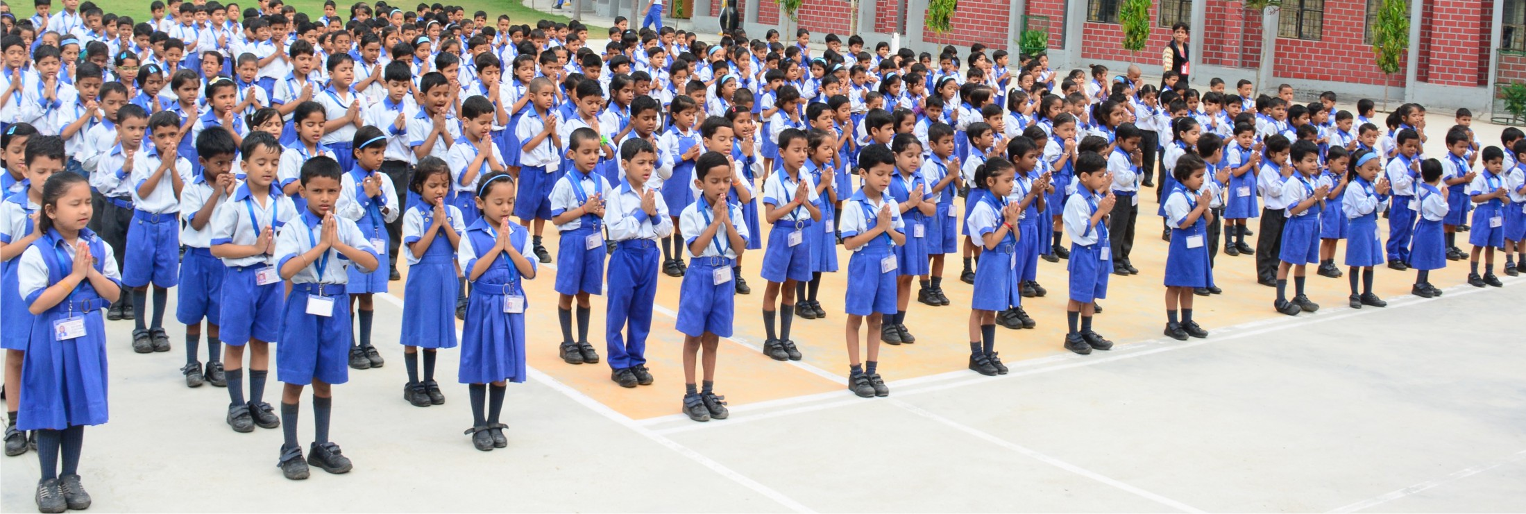 ICSE, CBSE Schools in Lucknow | Best English Medium School in